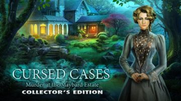 Cursed Cases: Murder at the Maybard Estate - Review