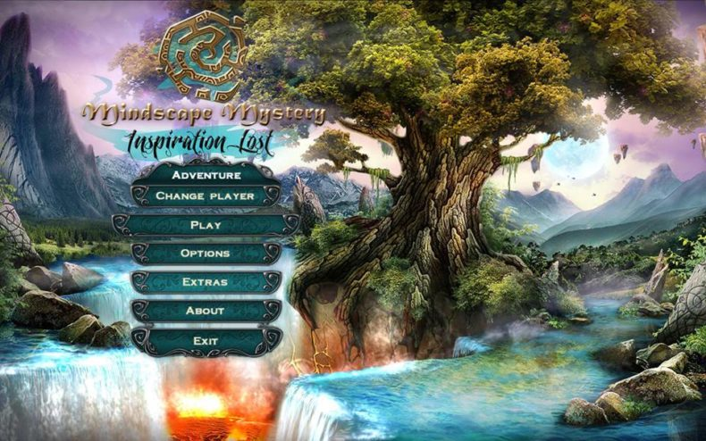 Mindscape Mysteries: Inspiration Lost - Preview