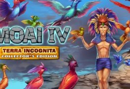 Moai IV: Terra Incognita - Review