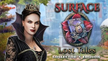 Surface: Lost Tales - Review