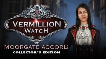 Vermillion Watch: Moorgate Accord - Review