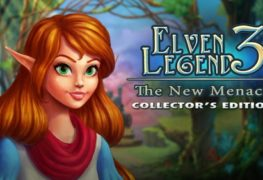 Elven Legend 3: The New Menace - Review