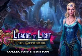 League of Light: The Gatherer - Review