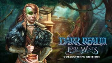 Dark Realm: Lord of the Winds - Review