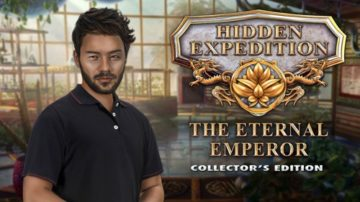 Hidden Expedition: The Eternal Emperor