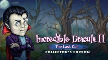 Incredible Dracula II: The Last Call - Review