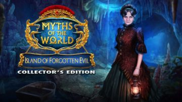 Myths of the World: Island of Forgotten Evil - Review