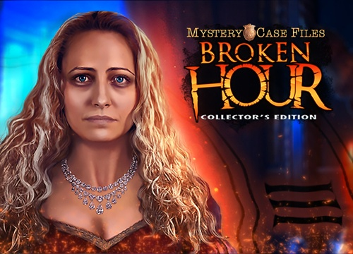 Mystery Case Files: Broken Hour - Preview