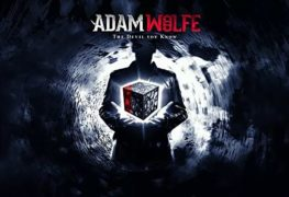 Adam Wolfe: Episode 2 - The Devil You Know - Review