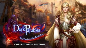 Dark Parables: The Thief and the Tinderbox - Review