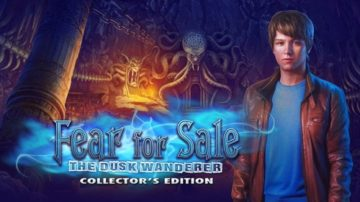 Fear for Sale: The Dusk Wanderer - Review