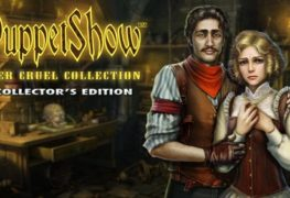 PuppetShow: Her Cruel Collection - Review