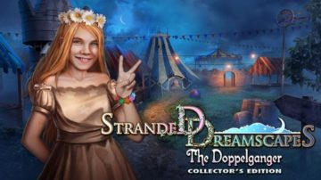 Stranded Dreamscapes: The Doppelganger - Review