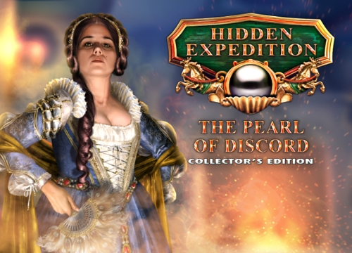 Hidden Expedition: Pearl of Discord