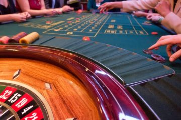 Casino Games Ranked In Order Of Skill
