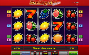 Three Must-Play Slot Games for This Spring Season!