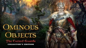 Ominous Objects: The Cursed Guards - Review