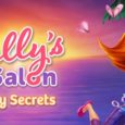 Sally's Salon: Beauty Secrets