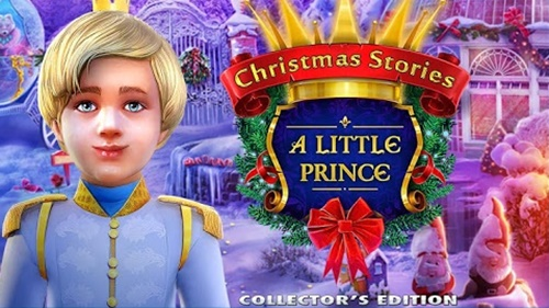 Christmas Stories: A Little Prince