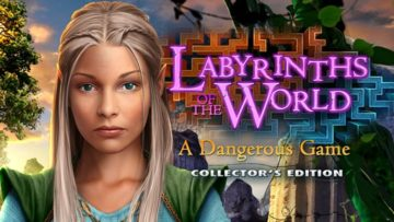 Labyrinths of the World: A Dangerous Game