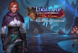 League of Light: The Game