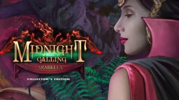 Midnight Calling: Arabella
