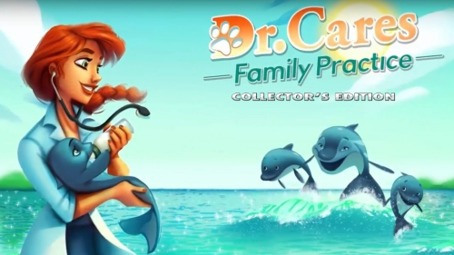 Dr. Cares: Family Practice