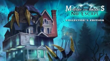 Mystery of the Ancients: No Escape