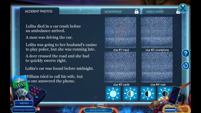 Mystery Tales: Dealer's Choices - Preview