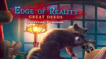 Edge of Reality: Great Deeds