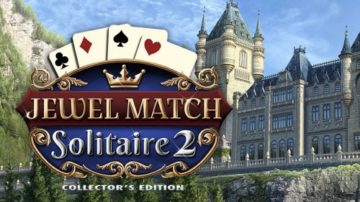 Jewel Match Solitaire 2