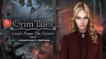 Grim Tales: Guest From The Future