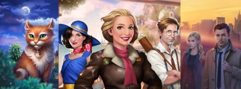 The Complete Guide to Best Hidden Object Games for iOS and Android