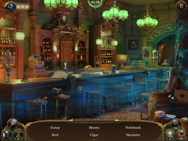 The Complete Guide To Best Hidden Object Games For Ios And Android All About Casual Games