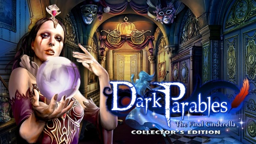 Dark Parables: The Final Cinderella