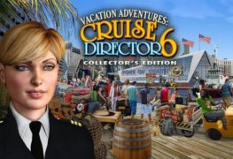 Vacation Adventures: Cruise Director 6
