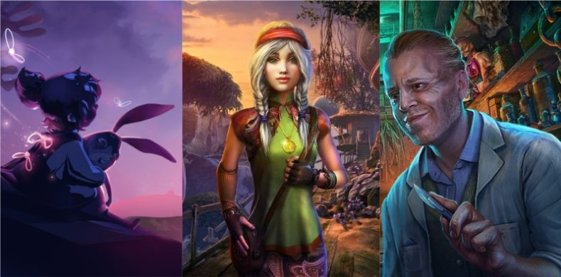 Best Hidden Object And Adventure Games To Play In 2020 All About Casual Games