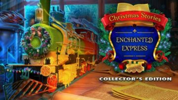Christmas Stories: Enchanted Express