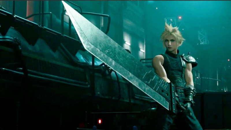 First Impressions of Final Fantasy VII Remake