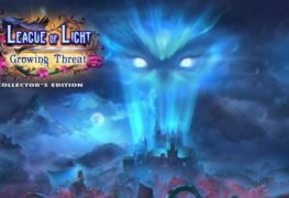 League of Light: Growing Threat
