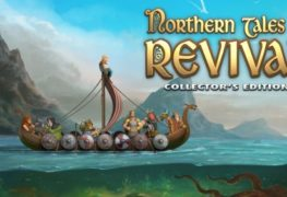 Northern Tales 5: Revival
