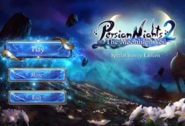 Persian Nights: The Moonlight Veil - Preview