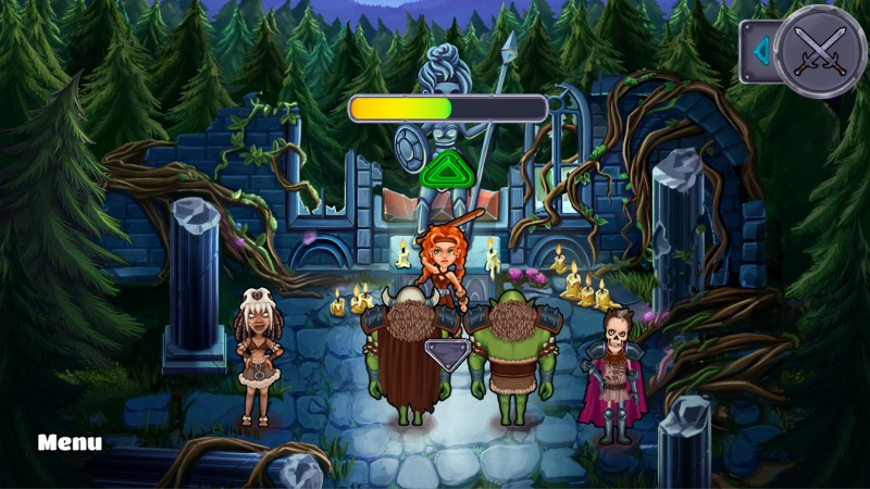 Barbarous: Tavern Of Emyr - Screenshot 2