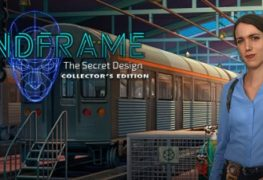 Mindframe: The Secret Design