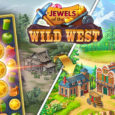 Jewels of theWild West