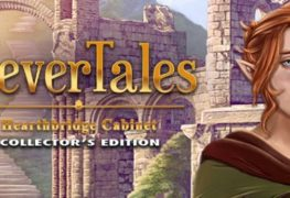 Nevertales: Hearthbridge Cabinet