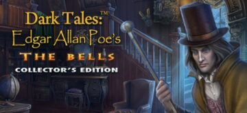 Dark Tales: Edgar Allan Poe's The Bells