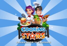Cooking Stars