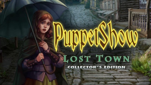 PuppetShow: Lost Town