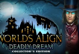 Worlds Align: Deadly Dream